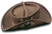 Air Commando Hat